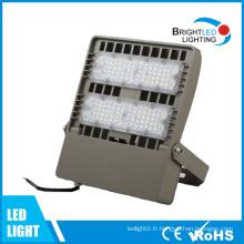 Projecteur IP65 LED 100W 110lm / W avec la puce d'Osaram Meanwell