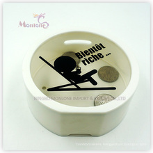 Money Box for Coin (ABS+PS)
