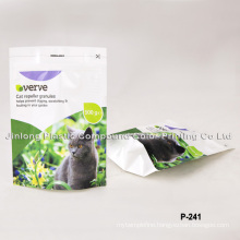 Stand up Packaging Bag for Cat Litter