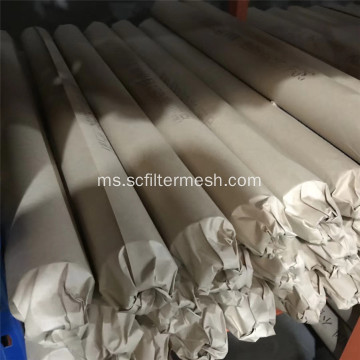 325 Mesh Stainless Steel Wire Printing Mesh