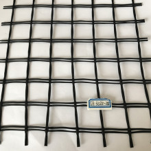 Warp ถัก PET Geogrid