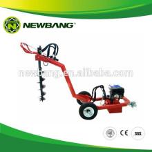 Benzin-Erdschnecke für ATV