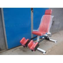 Équipement de forme physique de sports chine / machine hydraulique d'abduction et d'adduction de hanche