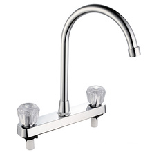 Tap Mixer With Chrome Finish (JY-1030)
