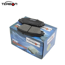 Classic Auto Car Brake Pad for Japanese Car Toyota