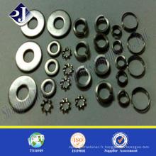 Bonne qualité fabriquée en Chine Machine à laver Nettoyeur au zinc Tout type de rondelle