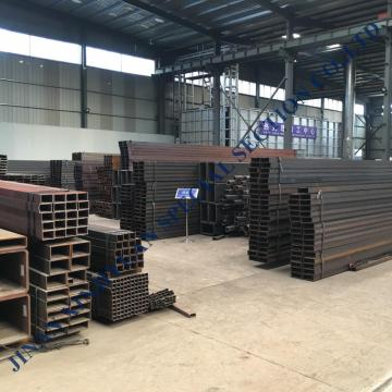 Cold Formed Steel Hollow Section Rectangular Tube
