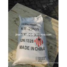 Crystal / Poudre Hexamine (Urotropin) 99,3% avec le prix d'usine