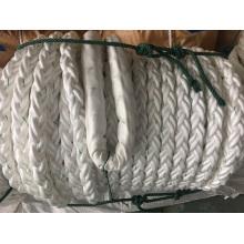 8 прядь веревки химические волокна Швартовного каната веревочки PP веревочки полиэфира веревочки PE