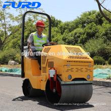 Soil Compactor Vibrator Small Road Roller (FYL-860)