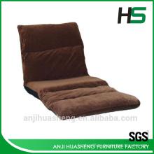 Diseño moderno sofá cómodo plegable cama cum cum