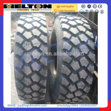 Radial Military off road truck tyre 365/85R20