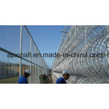 Selling Cross Razor Wire with High Quality (XA-RB003)