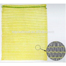 most universal rasche mesh bag roll machine use package