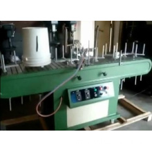 Plastic Surface Flame Treatment Machine