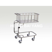a-153 Baby Carriage with Stainless Steel