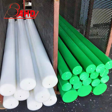 HDPE High Density Polyethylene Rod Corrosiebestendig