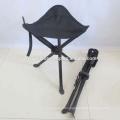 Alta calidad plegable 3 patas silla de pesca