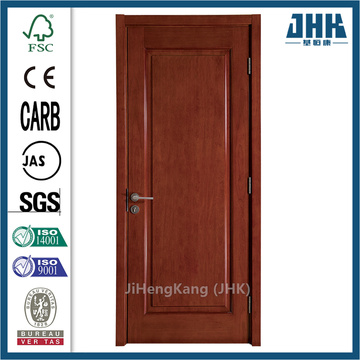 JHK-Solid Veneer Mould Honeycomb Paper Doors