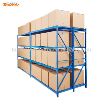 warehouse storage metal shelf 200 w x 60 d x 200 h