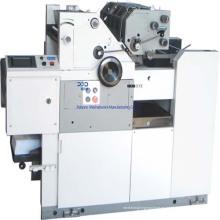 Paquete de venta caliente para embalar la máquina de prensa offset continua de forma