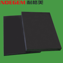 Best Quality for PPS Plastics Sheet Black PPS Plastic Sheet export to United States Factories