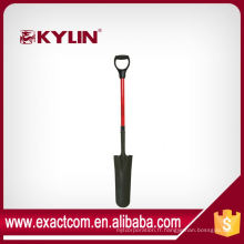 Digging Tools Forged Drain Spade Forged Head Use Of Spade In Agriculture