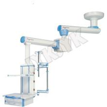 Medizinische Ausrüstung, Krankenhaus Doppel-Arm Elektrische Chirurgische Anhänger M300b