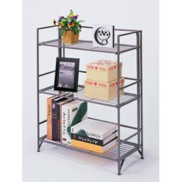 Fixed  Storage Rack, Metal Tube