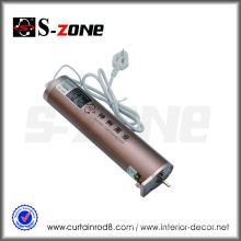 remote control electric motors for electrical curtains from china