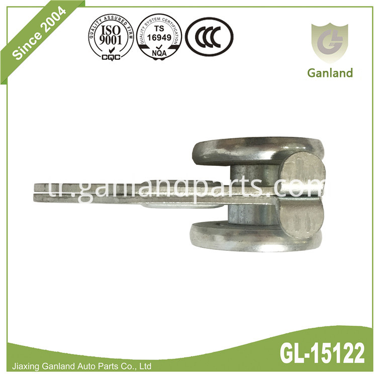 Steel Wheel Side Curtain Roller GL-15122
