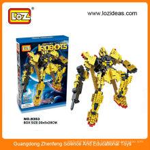 Vente en gros de jouets intelligents pour enfants LOZ