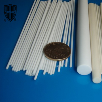 alumina zirconia machinable সিরামিক সুই পিন rod
