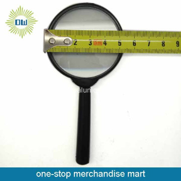 Wholesale plastic handle magnifier