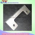 Заказной CNC высокоточный алюминиевый частей/CNC фрезерование деталей/лист металла Штамповка/модели EDM