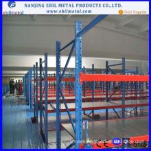 High Technology Powder Coated Muti-Layer Rack / Steel Platform