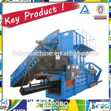 good quality hay pressing machine