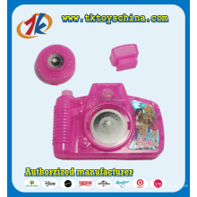 China Supplier Plastic Camera Toy para venda