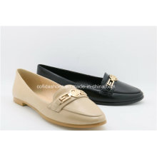 OEM Casual Leisure Comfort Fashion Flat Sexy Lady Shoes