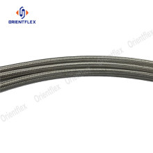 Transmission oil cooler lines hose J1532