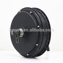 72v 5kw Spoke Motor Electric Bike Motor With High Speed Design