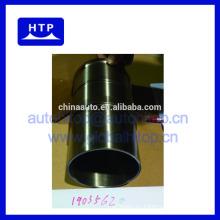 Piezas del motor diesel Revestimiento del cilindro para Caterpillar c9 1903562