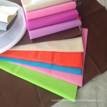 Disposable tnt pp spunbond non woven table cloth