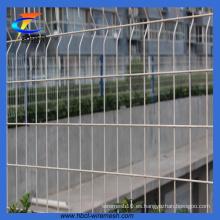 Estacionamiento Cercado / Campo de Golf Esgrima / Triángulo Curvado Esgrima