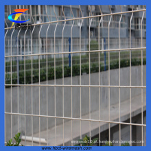 Estacionamento Fence / Campo de golfe Fencing / Triangle Bending Esgrima