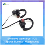 HT-U16 Bluetooth Headphones Sports Waterproof IPX7 with CE Rohs BQB Certifications