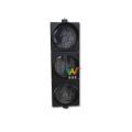 300mm digital countdown timer led traffic pedestrian light