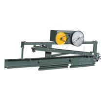 Operador de puerta de apertura lateral de dos velocidades (HA1401A)