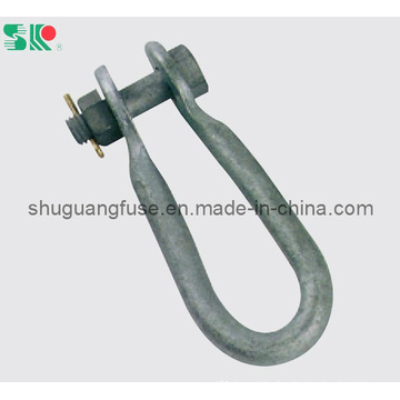 UL Type Shackles Used for Overhead Transmission Line