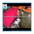 5 axis special machine brush making machine